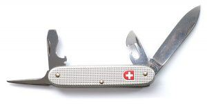 Actual Swiss Army Knife