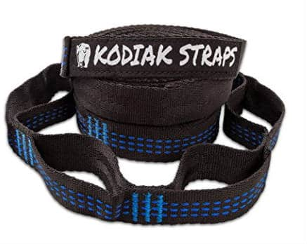 Bear Butt XL Kodiak Hammock Straps