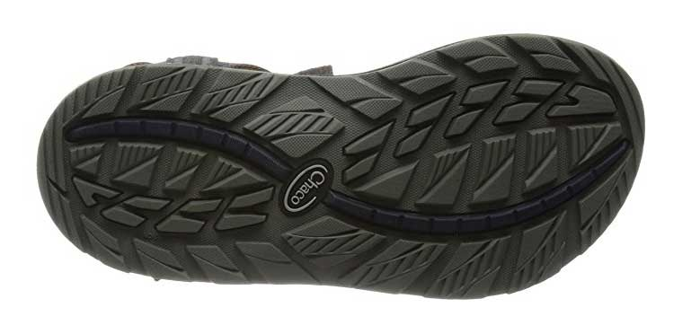 Chaco Sole - Mens Z1 Classic