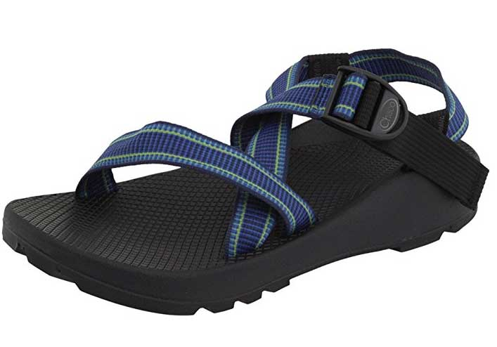 Chacos Travel Sandal