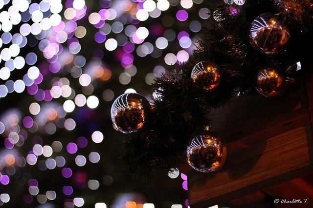 Christmas Market Switzerland