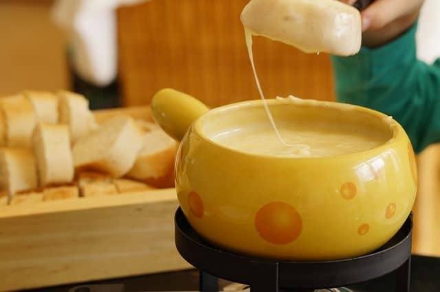 Fondue-cheese-switzerland