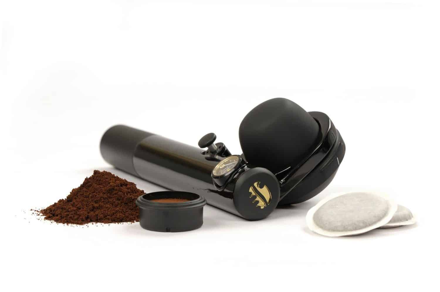 Best Portable Travel Coffee Maker Brew On The Go Expert World Travel