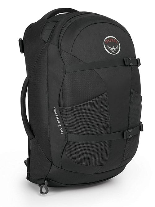 Osprey Farpoint 40 Travel Backpack