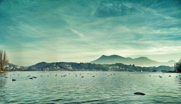 Rigi Lucerne