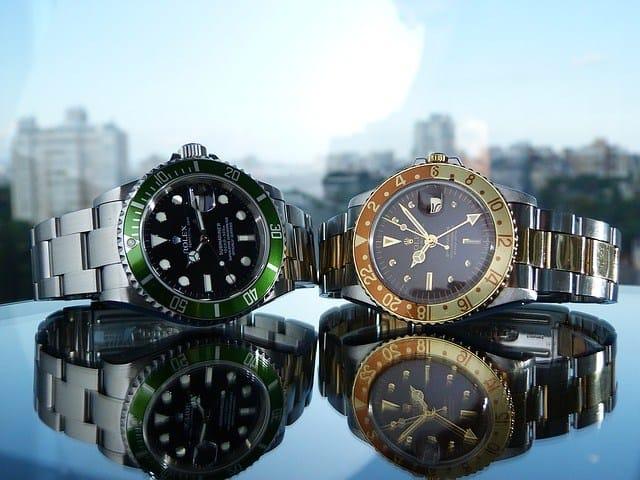 Swiss Rolex Watches