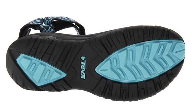 Teva Hurricane Sole