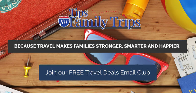 Tips For Family Trips