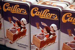 Callier Chocolate