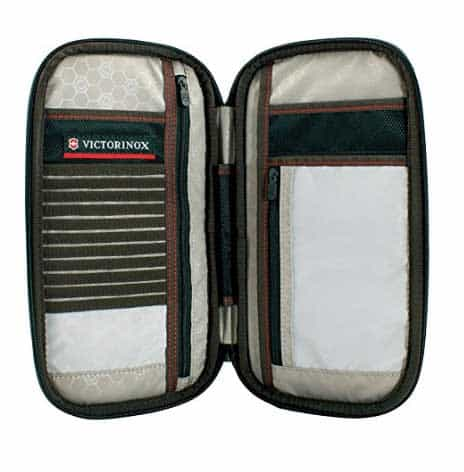 Victorinox Travel Organizer with RFID