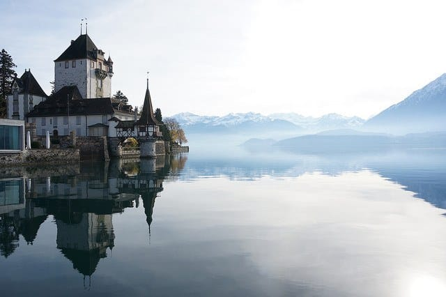 5 best things to do in Thun