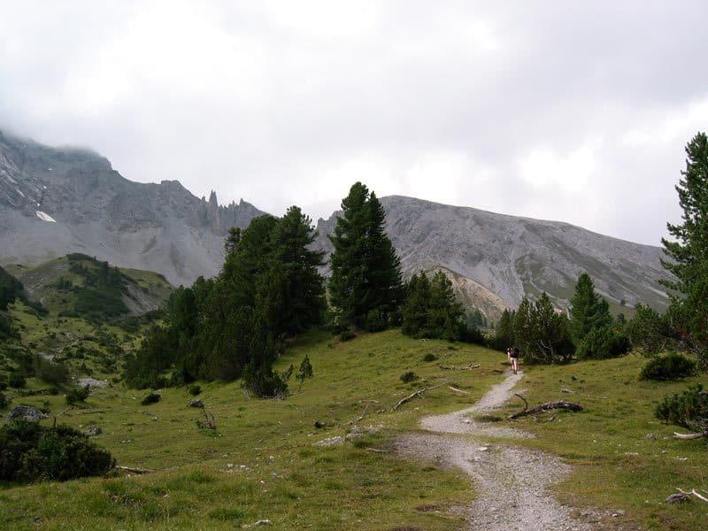 Ascent Val Minger