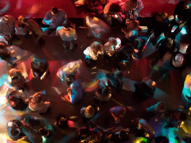 10 Clubs for the best of Zurich Nightlife