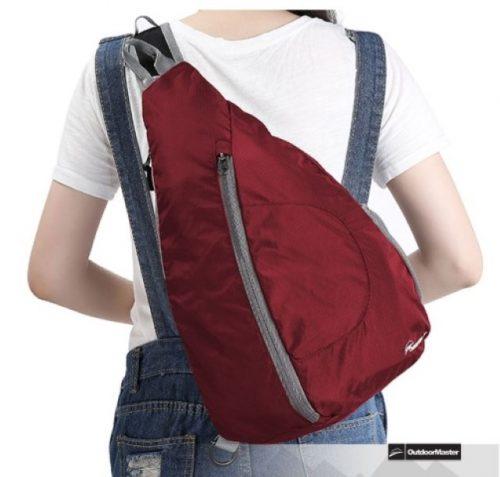 Best Sling Backpacks For Travel & Adventure   Expert World Travel