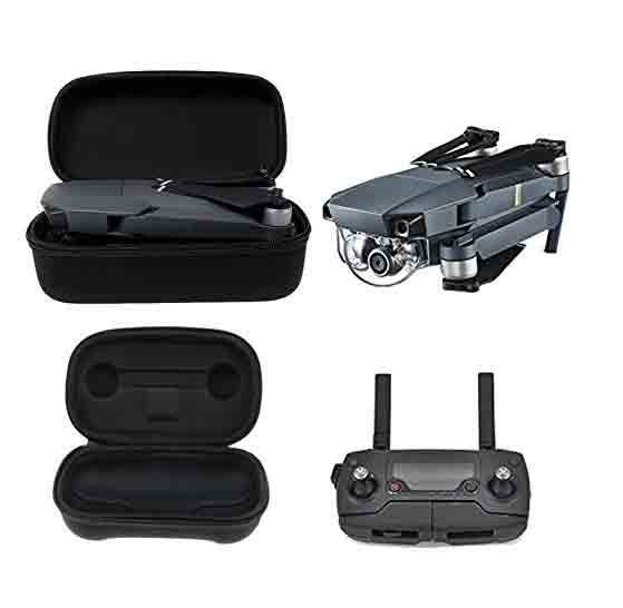 Philonext hardcase for mavic pro and controller