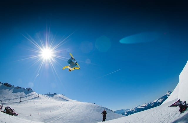 Helicopter Flights and Tours in Switzerland