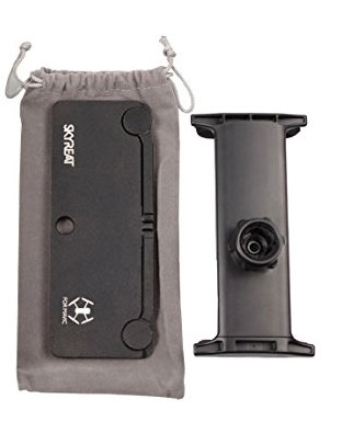 Skyreat Mavic Pro tablet Holder Parts and Bag