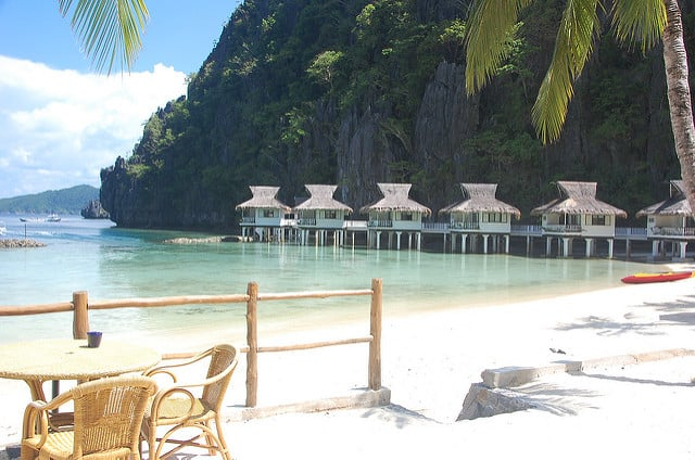 Best Places to Stay in Palawan