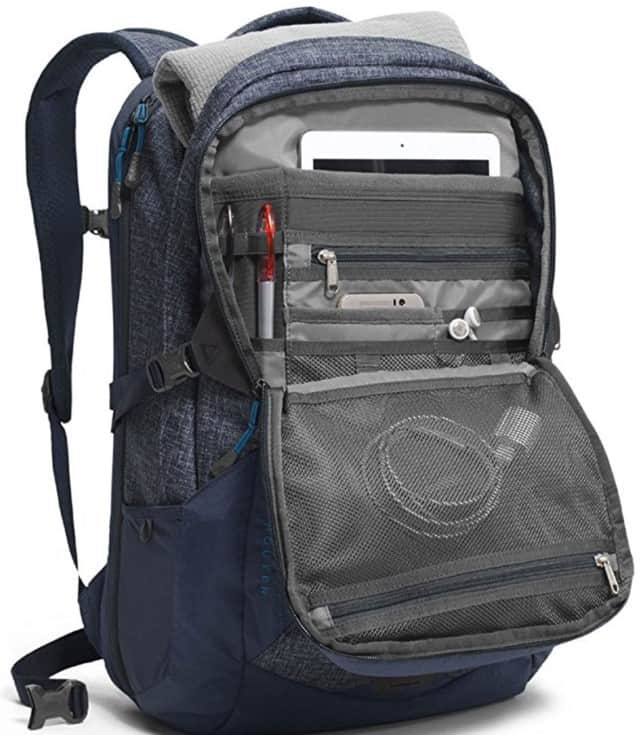 North Face Refractor Duffel