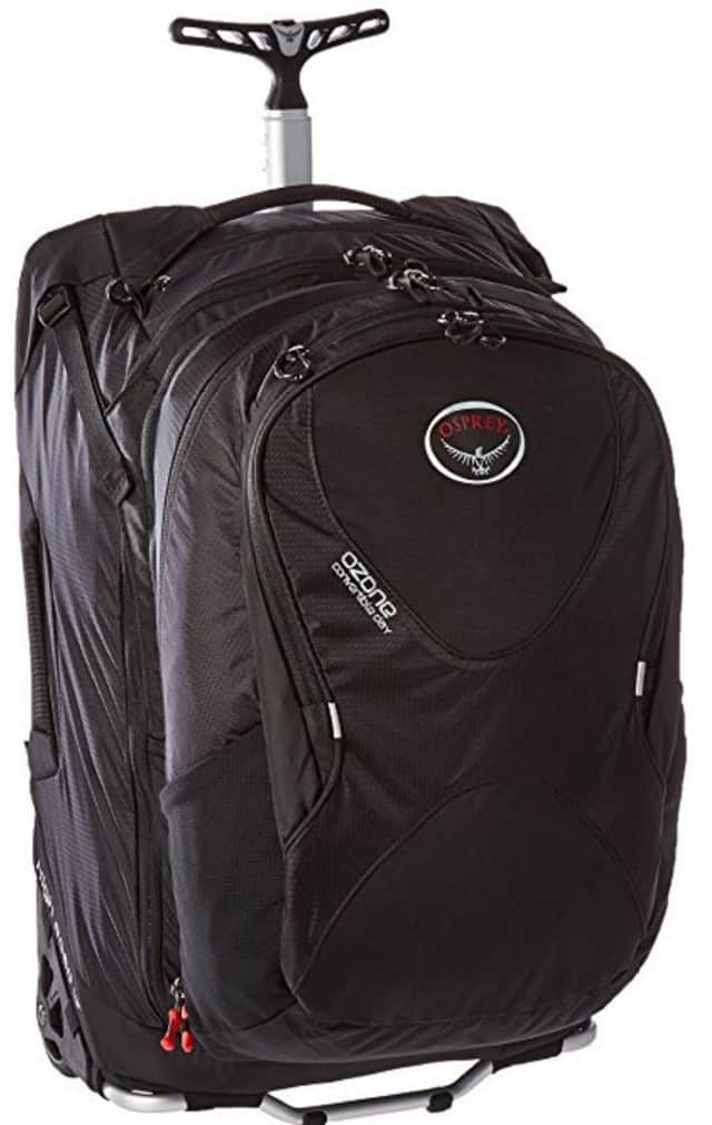 Best Solar Backpacks for Travel