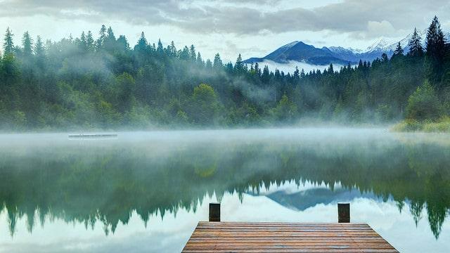 Most Stunning Lakes in Switzerland
