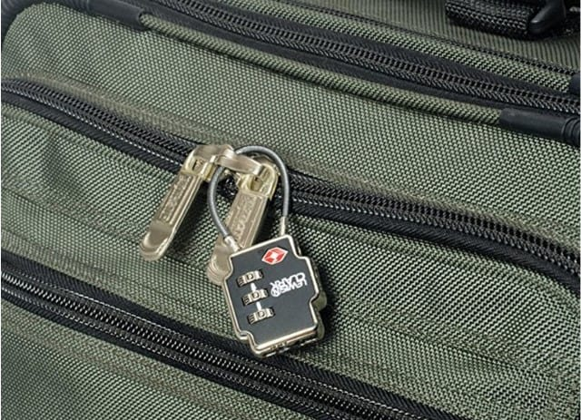 The Best Luggage Locks for Travel