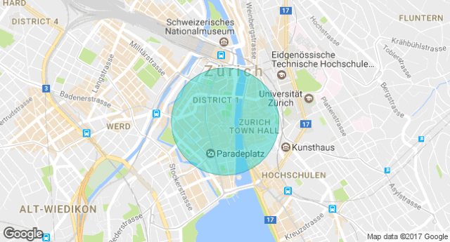 10 Best Airbnb Rentals In Zurich