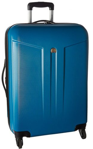 Delsey vs Samsonite: Who Makes The Best Suitcase? | Expert World ...
