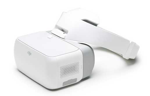 DJI Goggles for Mavic, Spark, Phantom