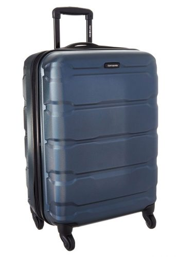 Samsonite Omni PC Suitcase Spinner