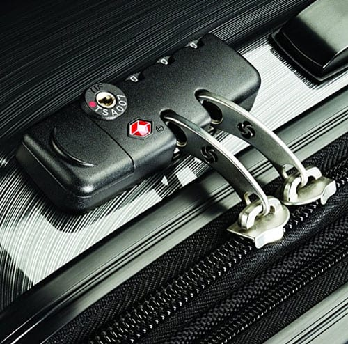 Samsonite Winfield 2 Fashion - TSA Lock