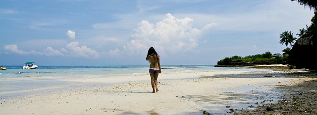 Things to do in Bantayan - Sugar Beach