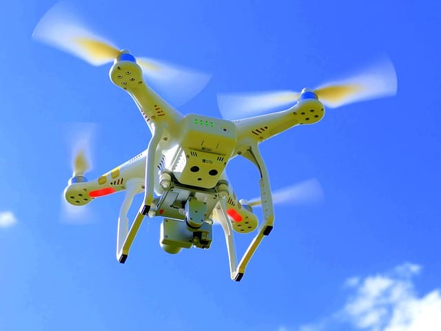 Drone vs  Quadcopter: What is the difference? | Expert World