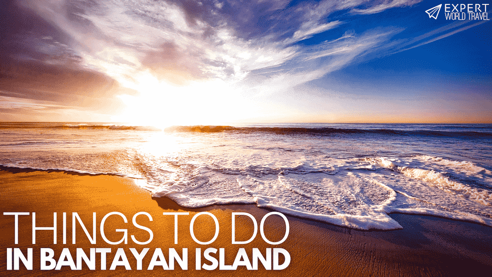 things to do in bantayan cebu