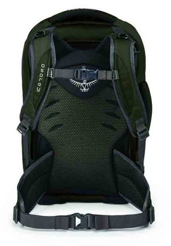 Osprey Farview 40 Harness