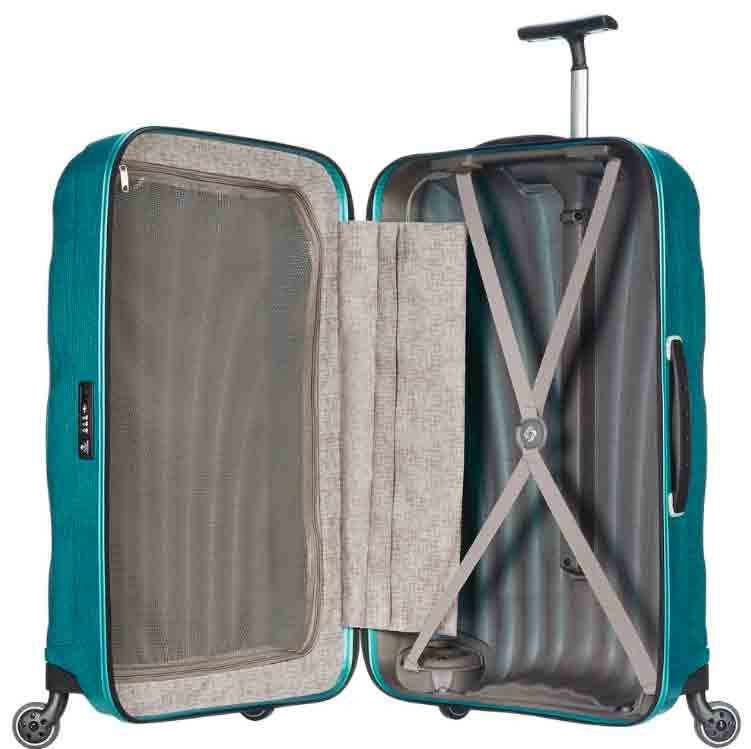 samsonite flexible packing