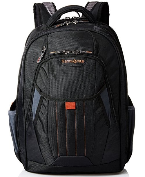 Best Samsonite Suitcase - Samsonite Tectonic 2 Large Backpack