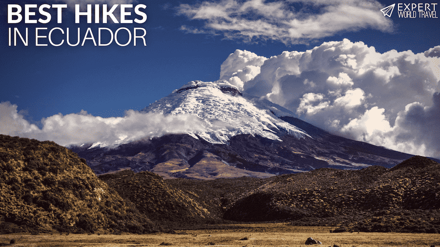 best hikes ecuador