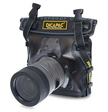 Dica Pac Waterproof Case