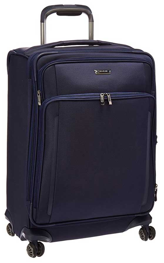 Samsonite Silhouette XV Softside