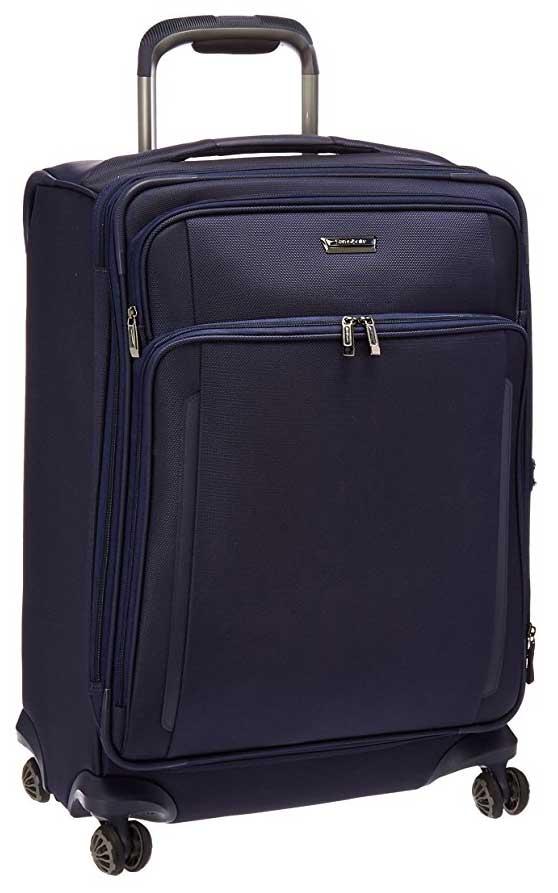 Travelpro Vs Samsonite A Detailed Suitcase Comparison