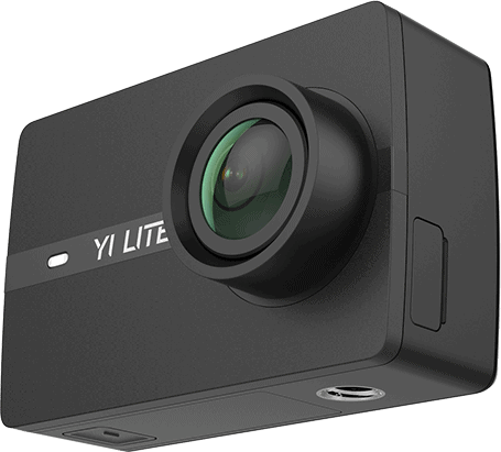 Yi Lite In Black