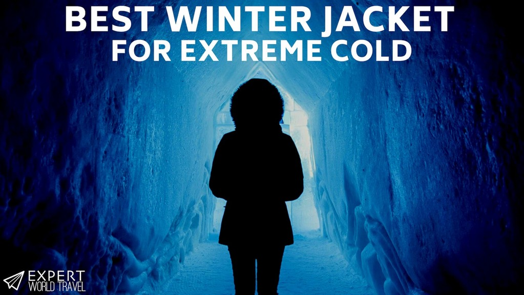 winter jacket extreme cold