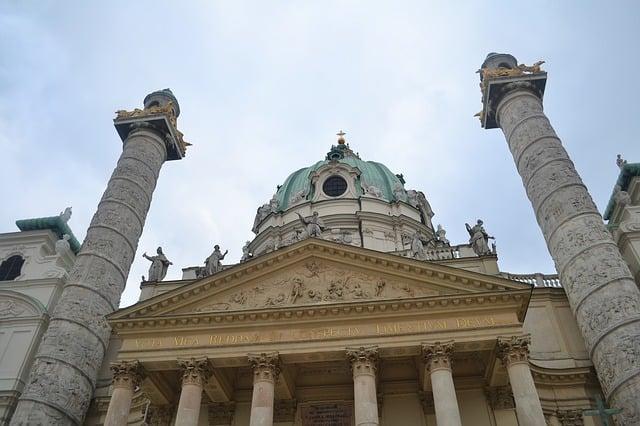 Karsplatz, Vienna, Austria