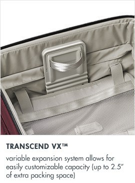 Transcend Variable Expander