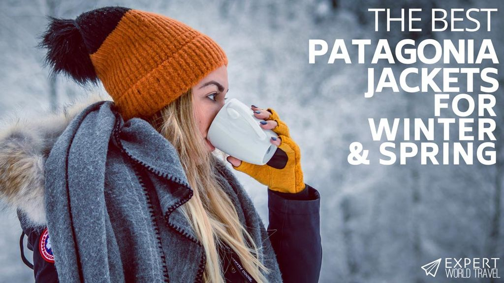 best patagonia jackets winter
