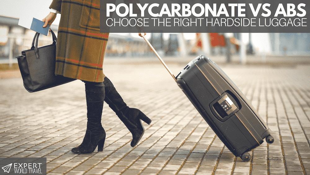 Polycarbonate vs ABS