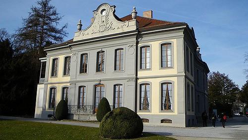 Musée de l'Élysée