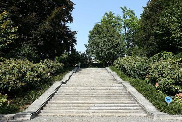 Parc de Mon-Repos