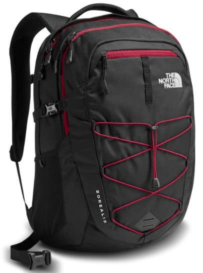 7bc360a4d2e The North Face Backpacks: Borealis vs. Jester